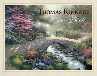 Thomas Kinkade Poster Book Thomas Kinkade