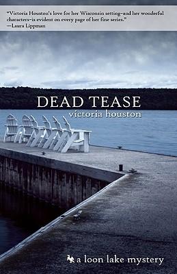 Dead Tease Victoria Houston