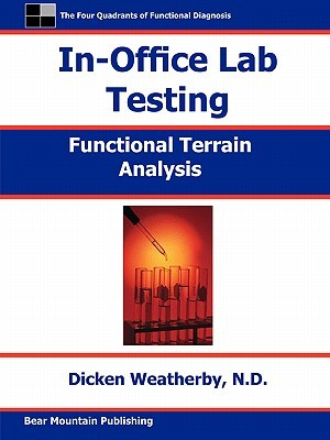 In-Office Lab Testing Dicken Weatherby
