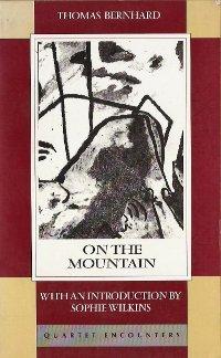 On The Mountain Thomas Bernhard