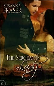 The Sergeant's Lady (The Arringtons and Wright-Gordons, #2)