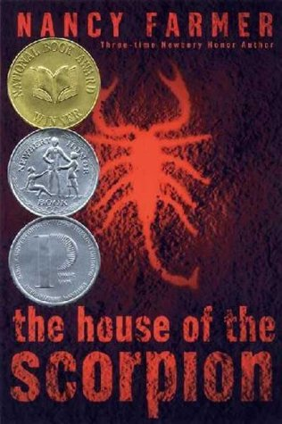 Book View: The House of the Scorpion