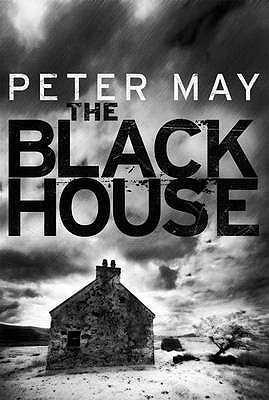 Book Review: Peter May's The Blackhouse