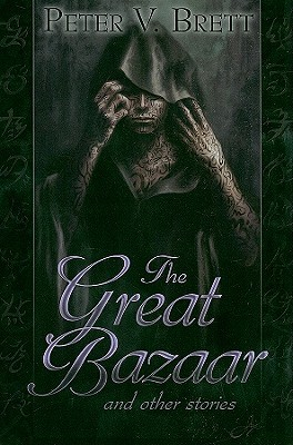 Book 1.6: THE GREAT BAZAAR AND OTHER STORIES