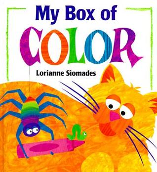 My Box of Color Lorianne Siomades