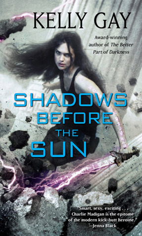 Book Review: Kelly Gay's Shadows Before the Sun