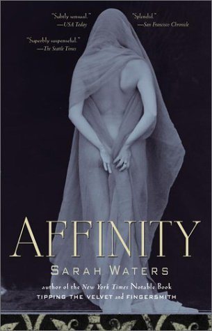 Affinity (Paperback)