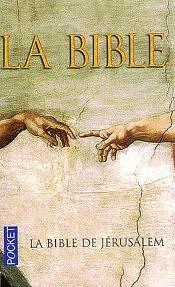 La Bible De Jerusalem  by  Anonymous