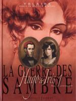 Printemps 1830, Le Mariage d'Hugo (La Guerre des Sambre : Hugo et Iris #1)