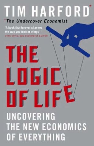 The Logic of Life Tim Harford