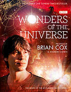 Wonders of the Universe (2011) by Brian Cox