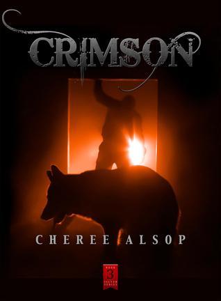 Crimson (The Silver, #3)