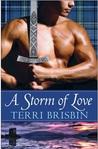 A Storm of Love, A Novella
