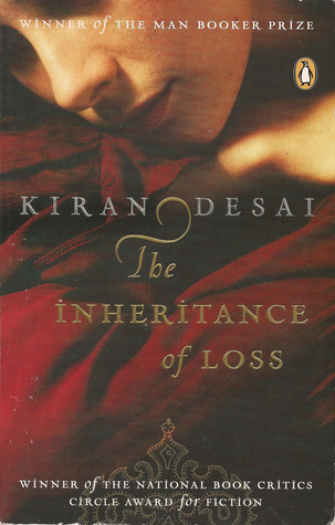the inheritance of loss book review 'the inheritance of loss,' by kiran desai pankaj mishra is the author of an end to suffering: the buddha in the world  his latest book, temptations of the.