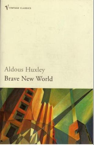 the portrayal of two distinct societies in aldous huxley brave new world More utopia essay more the key passage of aldous huxley's brace new world takes place after of ideal societies, a major part of brave new world.