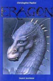 Eragon (l'Héritage, #1)