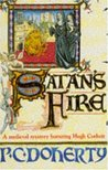 Satan's Fire (Hugh Corbett, #9)