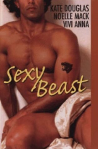 Book Review: Kate Douglas' Sexy Beast I