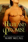 Highland Promise (Sisters by Choice, #2)