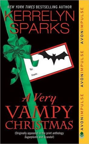 A Very Vampy Christmas (2011) by Kerrelyn Sparks