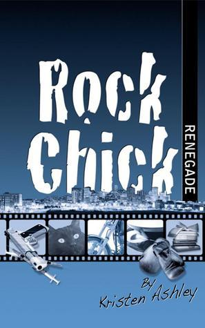 rock chick 1 cover
