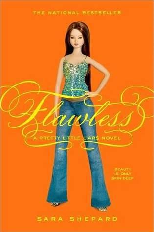 Flawless (Pretty Little Liars, #2)