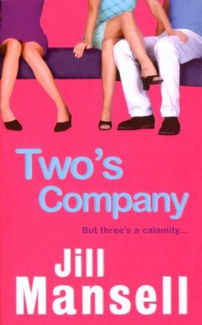 Twos Company Jill Mansell