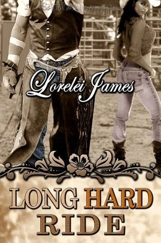 Book Review: Lorelei James' Long Hard Ride