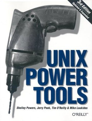 Unix Power Tools  by  Shelley Powers