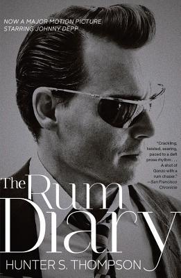 The Rum Diary Hunter S. Thompson