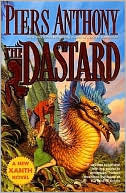 The Dastard (Xanth, #24) Piers Anthony