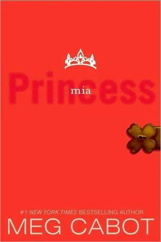 Princess Mia (The Princess Diaries, #9)