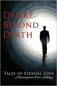 Desire Beyond Death  by  Connie Bailey