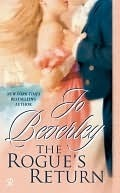 The Rogues Return (Company of Rogues, #12) Jo Beverley