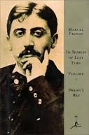Swanns Way  by  Marcel Proust