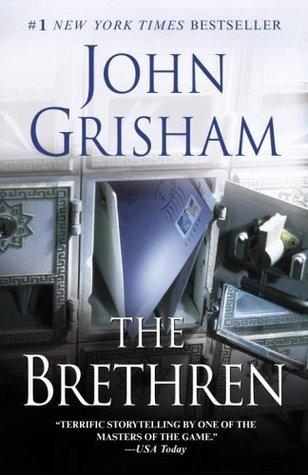 The Brethren John Grisham