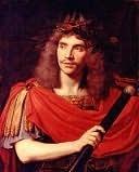 Dom Juan  by  Molière