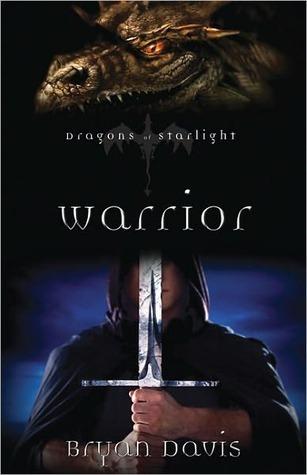 Warrior (Dragons of Starlight, #2)