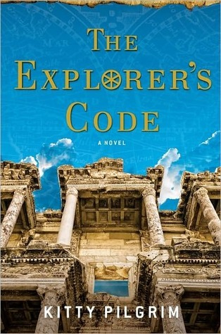 Book Review: Kitty Pilgrim's The Explorer's Code