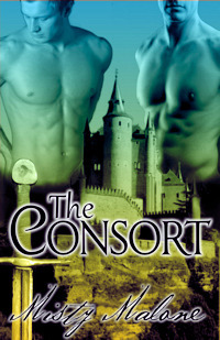 The Consort  by  Misty Malone