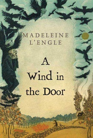 A Wind in the Door, by Madeleine L'Engle