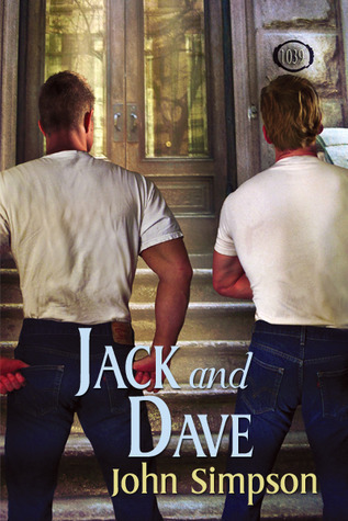 Jack and Dave John Simpson