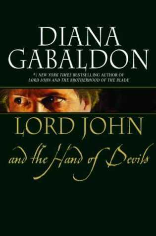 Lord John And The Hand Of Devils  (Lord John Grey 0.5, 1.5, 2.5)