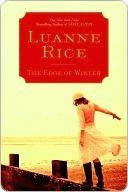 The Edge of Winter Luanne Rice