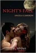Nights Fall Angela Cameron