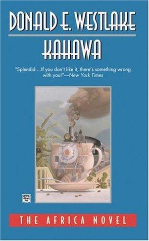 Kahawa  by  Donald E. Westlake