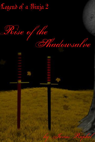 Legend of a Ninja 2: Rise of the Shadowsalve
