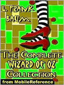 The Complete Oz  by  L. Frank Baum