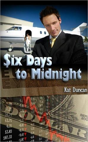 Six Days to Midnight Kat Duncan