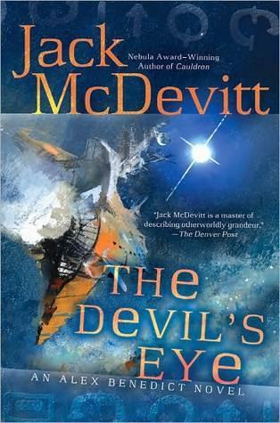 The Devil's Eye (Alex Benedict #4) - Jack McDevitt